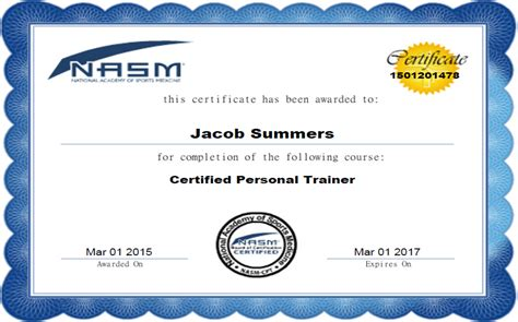 how to become a certified trainer how to become a certified fitness trainer