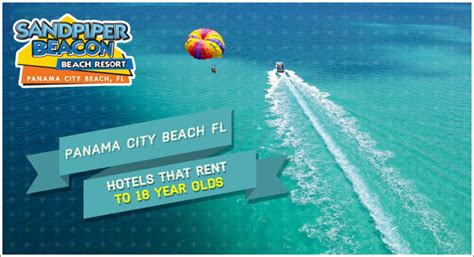 houses in panama city for 18 year olds hotels in panama city that rent to 18 year olds