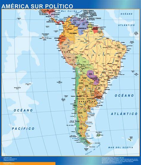 mapa de colombia bogot amrica del sur motorcycle review and mapa america sur tienda mapas colombia