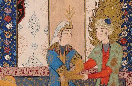 letteratura persiana letteratura persiana vanzan