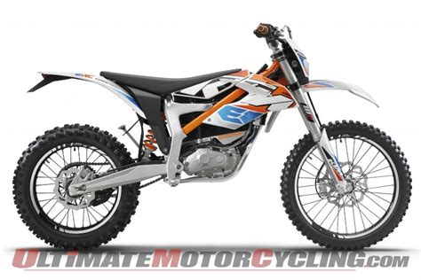 Ktm Freeride E Electric Offroad Bike Ktm Freeride E Launches In Europe Electric Road