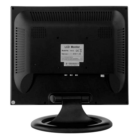 Monitor Lcd 14 Inch best price hd 14 inch desktop use lcd monitors with