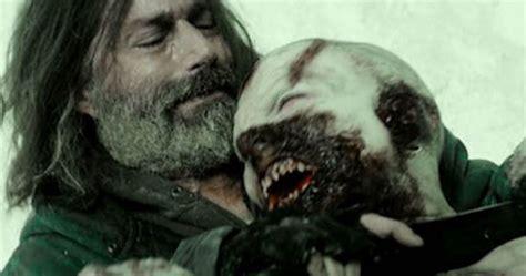 film fantasy migliori extinction nuovo trailer e poster del film spagnolo sui
