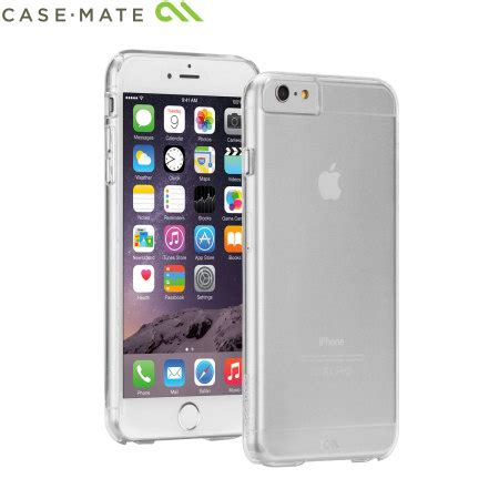 Jual Mate Casemate Barely There Iphone 6 mate barely there iphone 6s plus 6 plus