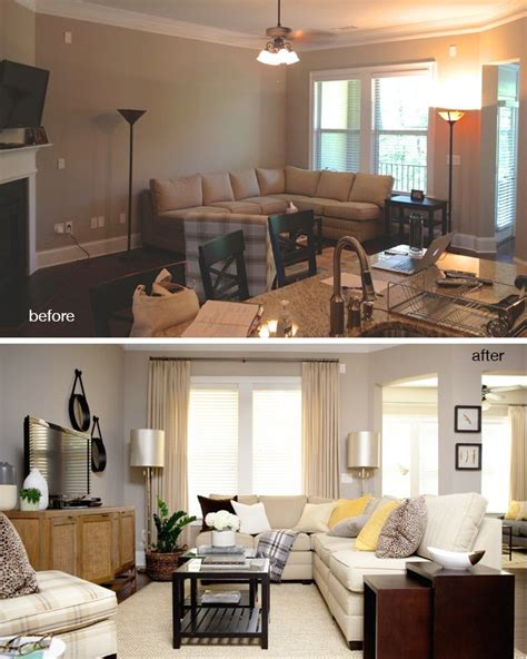 apartment refresh rearrange your living room 25 best ideas about rearranging furniture on pinterest