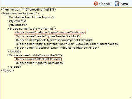 xml layout hidden ja t3v2 framework developer guide joomla templates and
