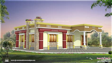 indian house exterior design south indian modern house plans