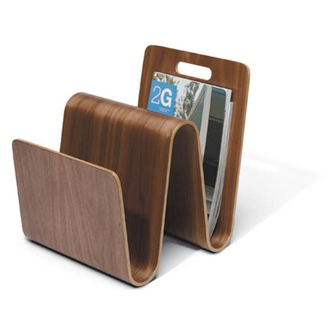 design magazine stand newspaper rack mag stand by offi in the shop
