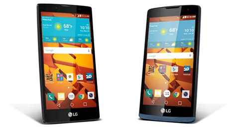 new themes for lg volt lg tribute 2 and lg volt 2 now available through boost