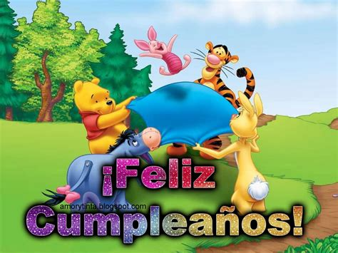 imagenes cumpleaños winnie pooh amor y tinta noviembre 2013