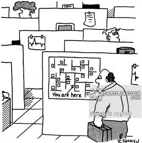 hot office jokes open plan office cartoons and comics funny pictures from