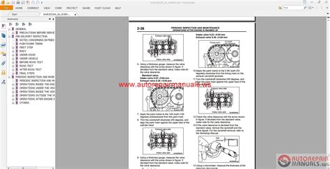 small engine repair manuals free download 2005 mitsubishi outlander on board diagnostic system mitsubishi colt 2005 2007 service manual auto repair manual forum heavy equipment forums