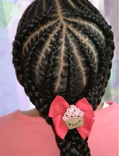 hairstyles braids for girl 64 cool braided hairstyles for little black girls page 4