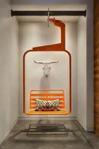 Ski Lift Chair Swing » Home Design