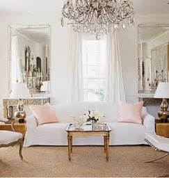 chic living rooms white living room apartments i like blog