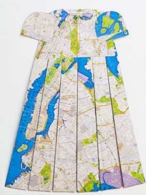 Elisabeth Lecourts Map Clothing by Mysteries A Great Direction For Elisabeth Lecourt