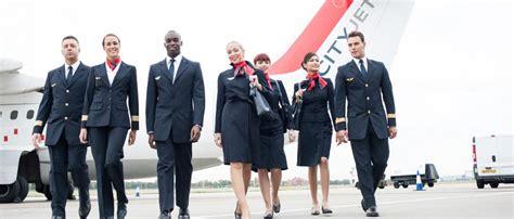 city jet    cabin crew    cabin crew