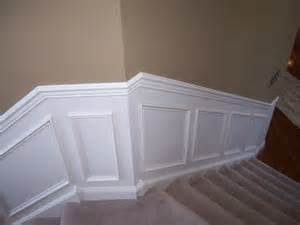 Different Styles Of Wainscoting Mki Custom Trimwork And Painting Wainscoting