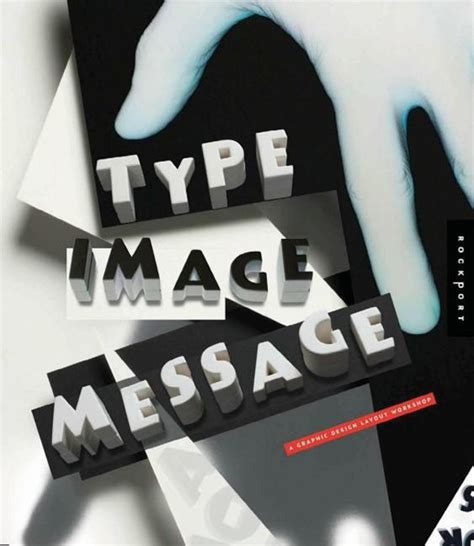 type image message a graphic design layout workshop must read free ebooks for graphic designers
