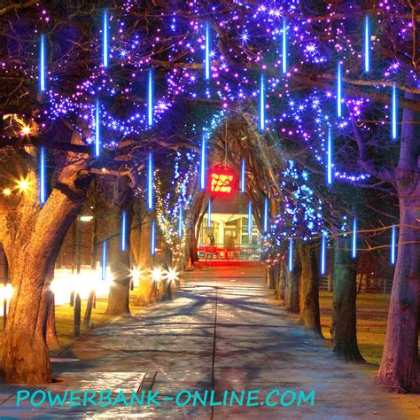 best led christmas lights and christmas tree lights for