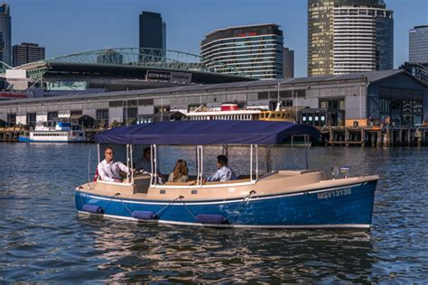 charter boat hire melbourne private skippered chartered boats by yarra river cruises