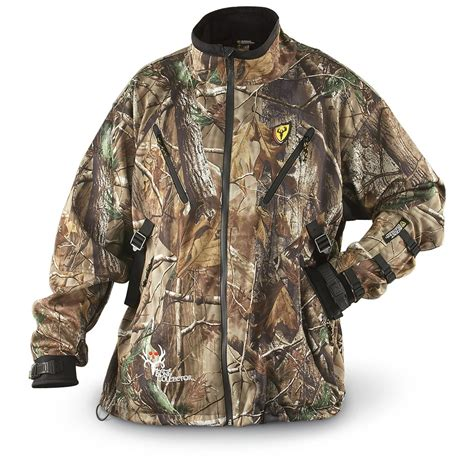 guide gear 174 realtree 174 scent blocker 174 freak jacket realtree 174 ap hd