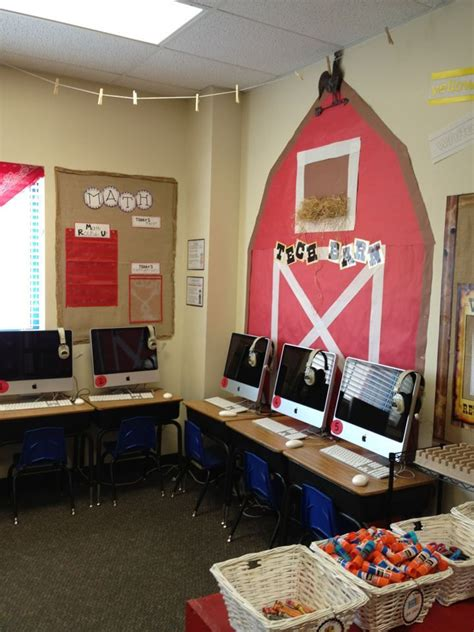 farm themed classroom decorations best 25 farm theme classroom ideas on