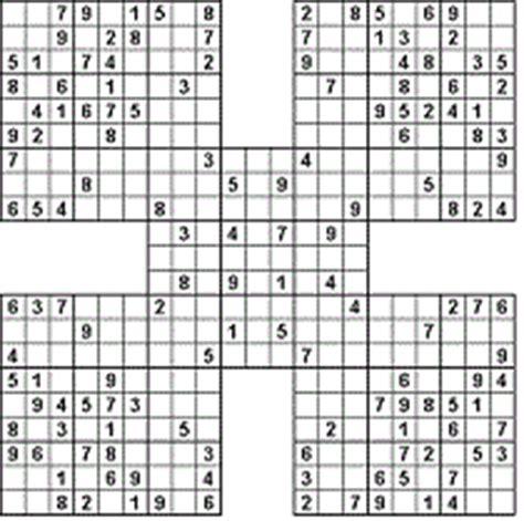 samurai sudokus para imprimir grtis jugar juegos rompecabezas en linea juegos para ni 241 os