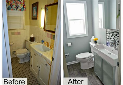 top bathroom remodeling ideas before and after design tile shower niches