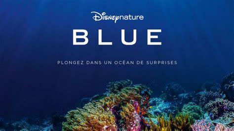 film blue france disney vient pr 233 senter 224 tahiti l 233 quipe de son prochain