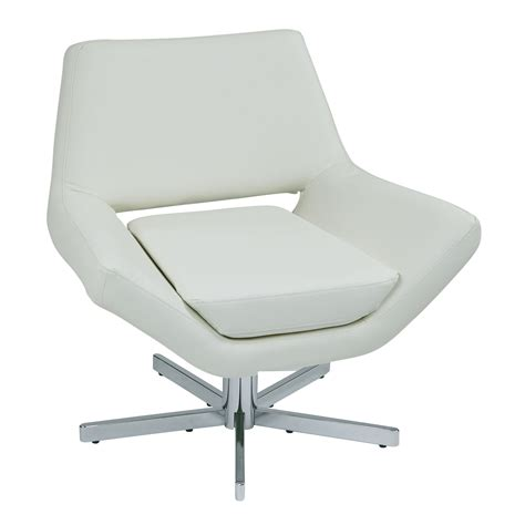 The Look For Less Modern Leather Swivel Chairs The Swivel Chair