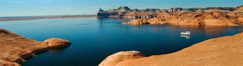 house boat rentals lake powell image gallery lake powell boats