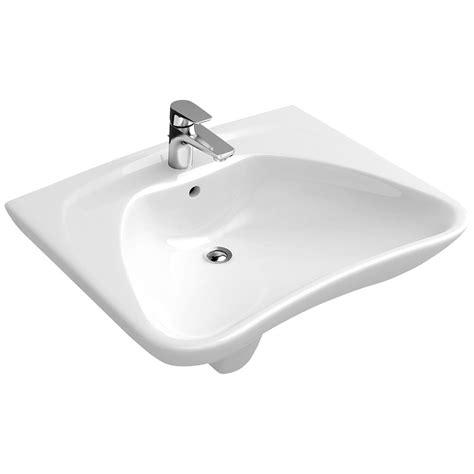 vita waschtisch villeroy boch o novo waschtisch vita 60 x 49 cm 71196001