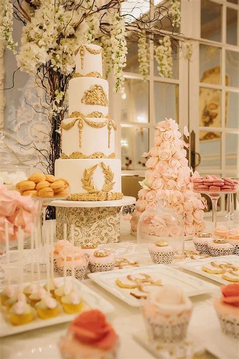 10 Divine Dessert Table Ideas   weddingsonline.ae