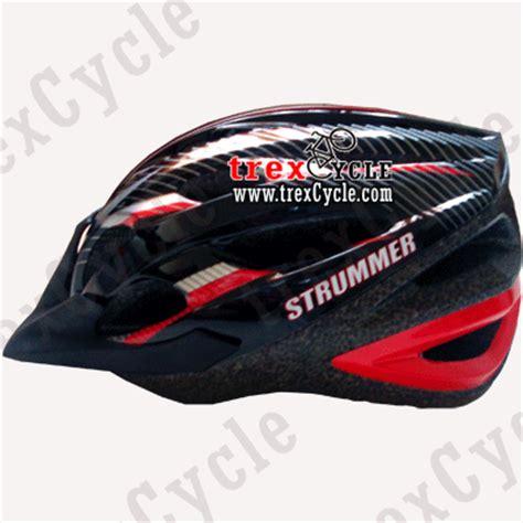 Helm Sepeda Strummer trexcycle toko helm sepeda gunung dan sepeda balap united dan mexel februari 2013