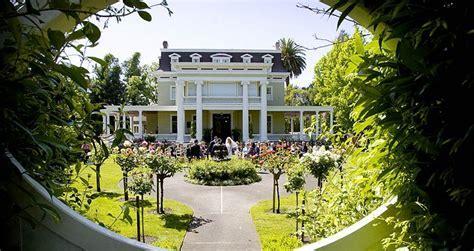 Napa Valley Weddings   Napa Wedding Venues   Churchill Manor
