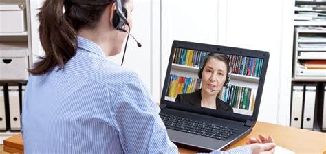 Bewerbungsgesprach Per Skype Skype Tipps Und Regeln Mystipendium