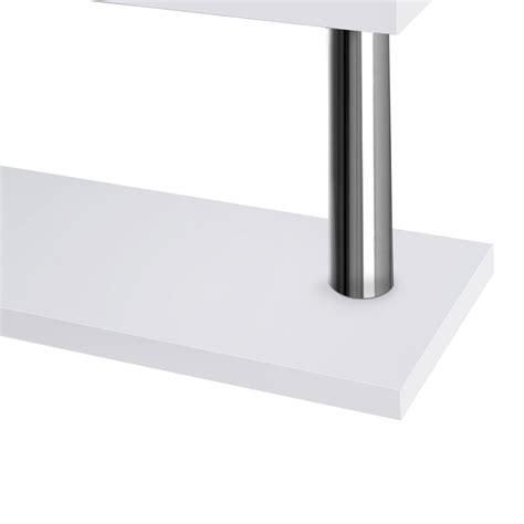 corner desk bookshelf corner desk with bookshelf white aussie bargain bin