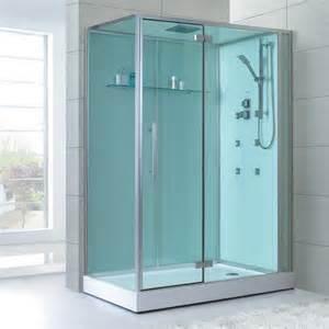 komplett duschen original komplettduschen eago d991 mit duschtasse rechts