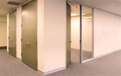 Penyekat Ruangan Finishing 2 Sisi Dan Jasa Pemasangan jasa pasang gypsum plafon partisi vertical design id