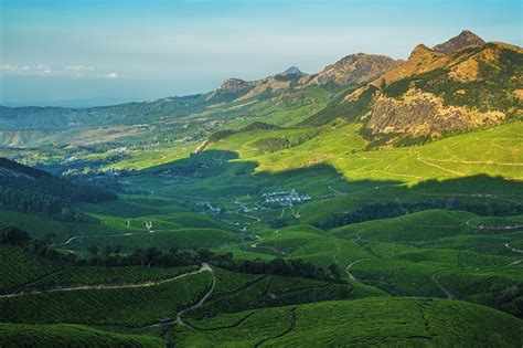4k wallpaper kerala munnar hills kerala india wallpapers 48 wallpapers