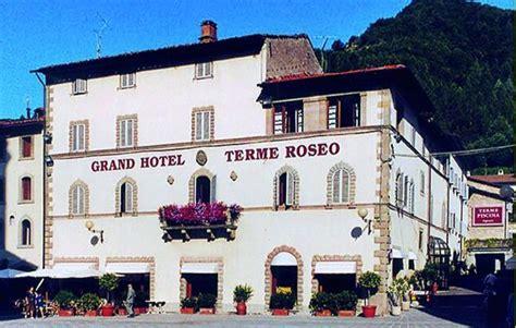 grand hotel bagno di romagna grand hotel terme roseo in italien mydays