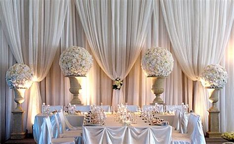 draping for weddings draping for weddings and events portland wedding lights