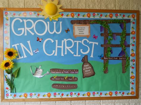 religious themes in stories sunday school bulletin board ideas bulletin board ideas