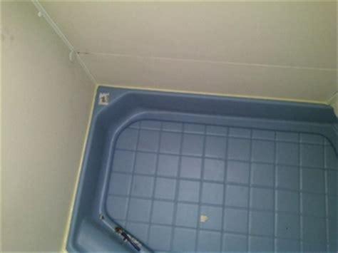 piatto doccia in plastica sostituzione piatto doccia e rifacimento bagno