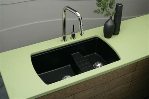 Colored Kitchen Sinks Modern Home House Design Ideas Color Kitchen Sinks