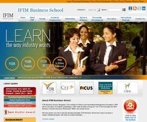 Top Mba Colleges For Marketing In India by Ifimbschool Ifim Top Ranked Management College