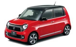 honda small car honda n one 1960s small car reborn as a modern hatchback