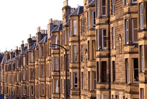 buying a house in edinburgh house prices in scotland is it time to buy