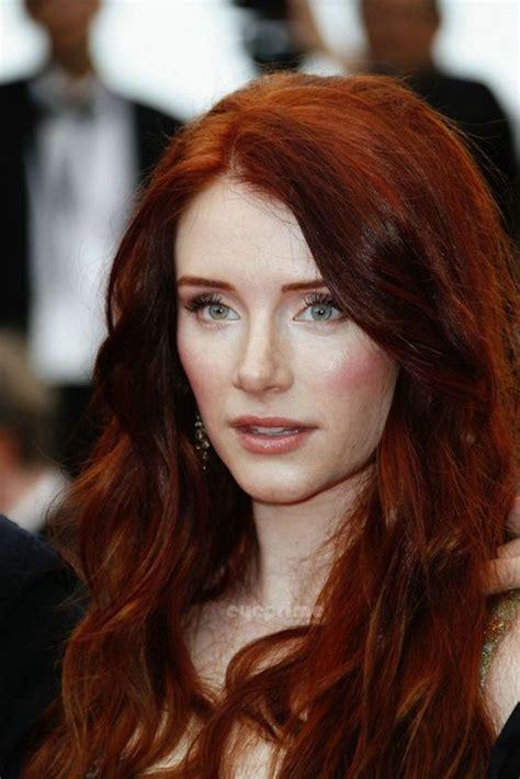white skin best hair colour eyeprime net blonde hair colors pinterest red hair